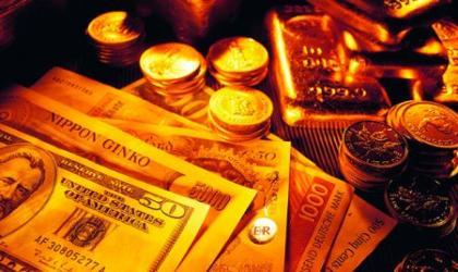 Los precios del oro aún son ayudados por las perspectivas de las tasas de interés a pesar de las ganancias de acciones