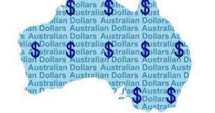 El dólar australiano bajó mientras los minutos de RBA señalan la incertidumbre del coronavirus