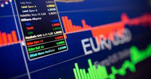 El Precio del EUR / USD es Vulnerable al Banco Central y la Volatilidad Inducida por los Datos