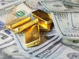 Luchas de Oro Con Resistencia a la Tendencia Antes del Discurso Clave de la Fed